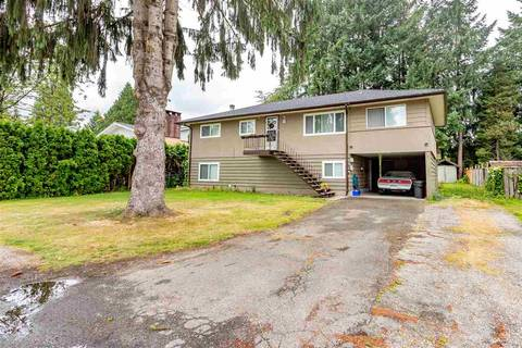 House for sale at 12129 York St Maple Ridge British Columbia - MLS: R2388783