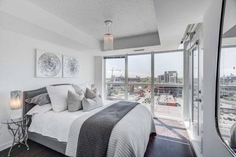 Condo for sale at 125 Western Battery Rd Unit 1213 Toronto Ontario - MLS: C4457838