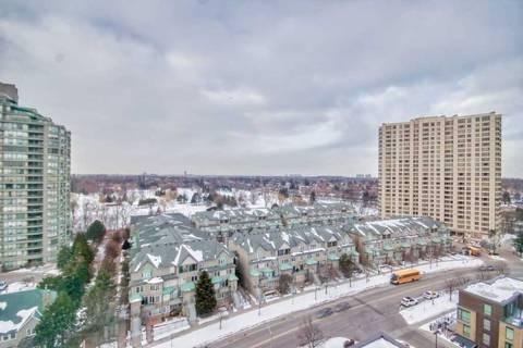 Apartment for rent at 185 Bonis Ave Unit 1213 Toronto Ontario - MLS: E4693178