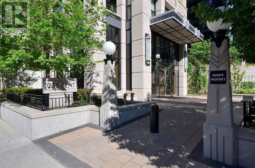 Apartment for rent at 235 Kent St Unit 1213 Ottawa Ontario - MLS: 1185353