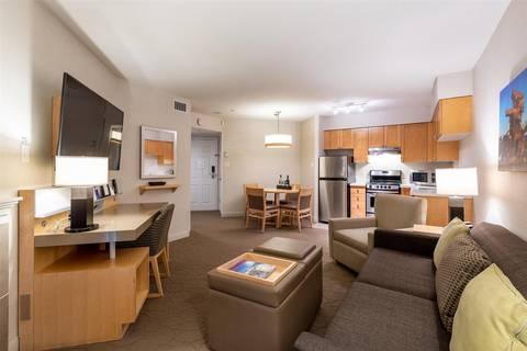 Condo for sale at 4308 Main St Unit 1213 Whistler British Columbia - MLS: R2444123