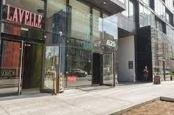 Apartment for rent at 629 King St Unit 1213 Toronto Ontario - MLS: C4650246