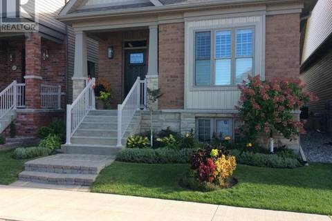 House for sale at 1213 Crossfield Cres Kingston Ontario - MLS: K19002942
