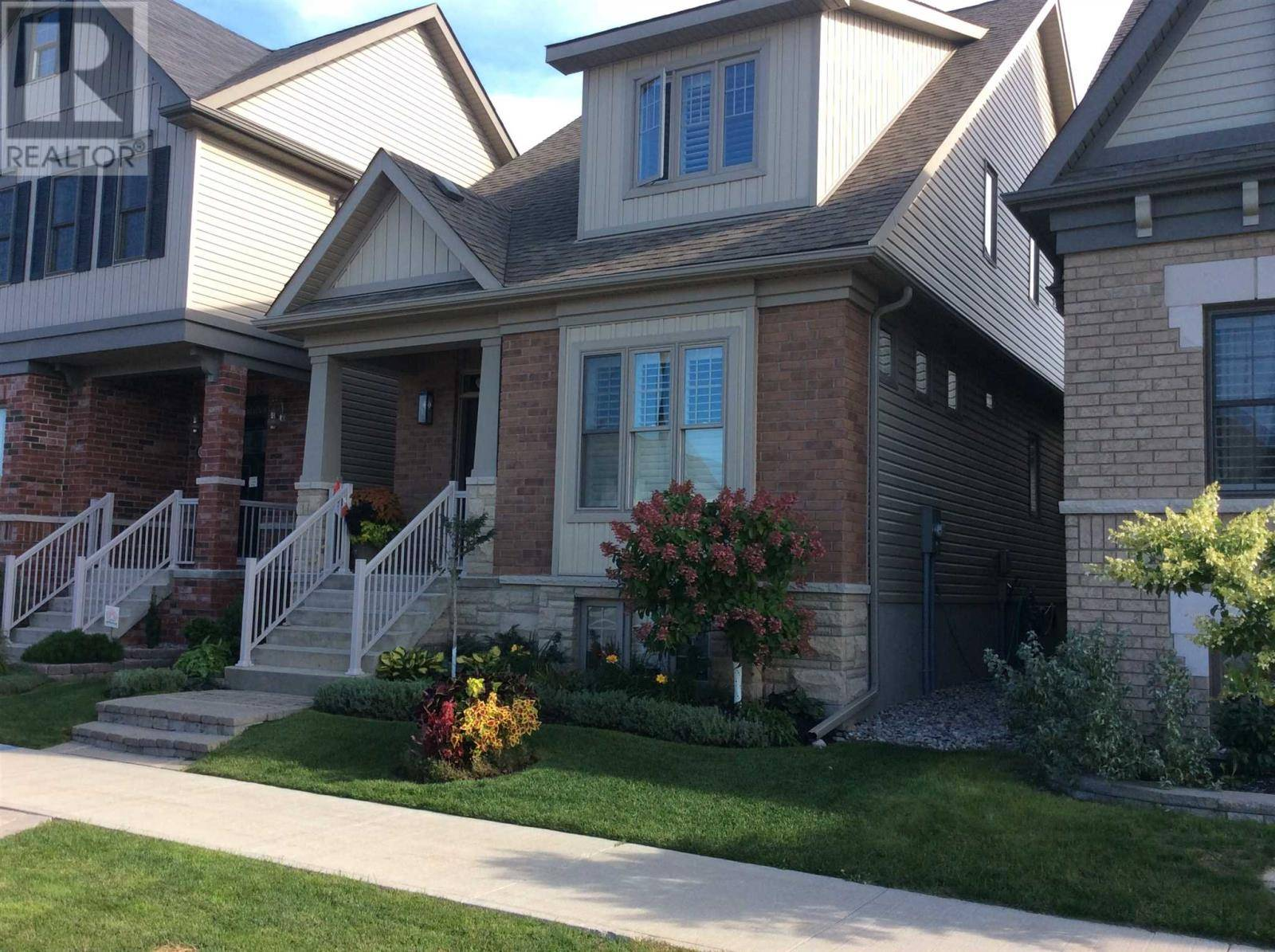 House for sale at 1213 Crossfield Cres Kingston Ontario - MLS: K20001988