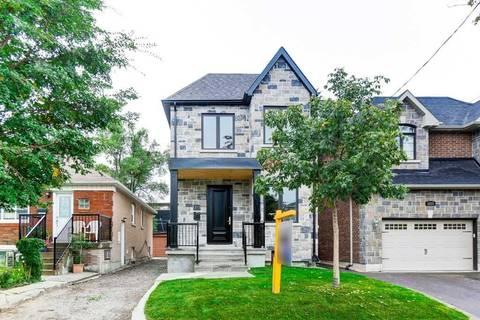 House for sale at 1213 Glencairn Ave Toronto Ontario - MLS: W4661874