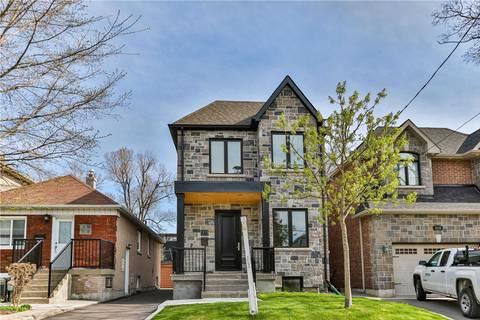 House for sale at 1213 Glencairn Ave Toronto Ontario - MLS: W4755323
