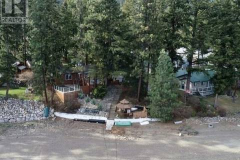 House for sale at 1213 Lake Rd Chase British Columbia - MLS: 151025