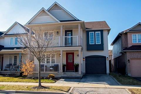 House for sale at 1213 Newell St Milton Ontario - MLS: W4733314