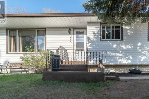House for sale at 1213 Pascoe Dr W Moose Jaw Saskatchewan - MLS: SK772130