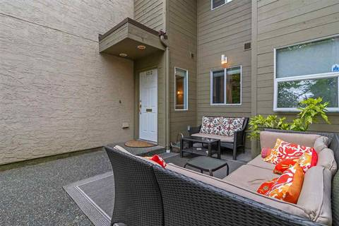 Townhouse for sale at 1213 Plateau Dr North Vancouver British Columbia - MLS: R2375442