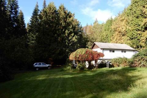 House for sale at 1213 Roberts Creek Rd Roberts Creek British Columbia - MLS: R2313717