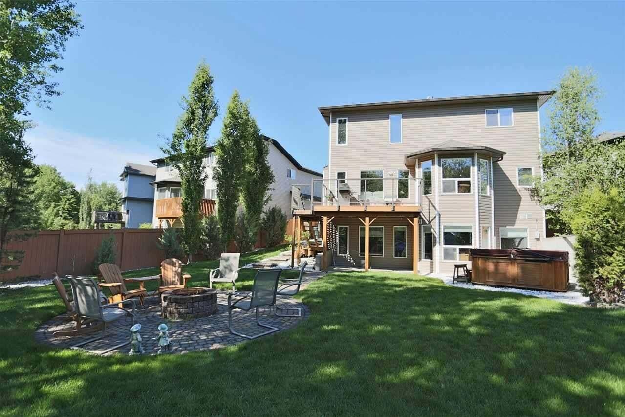 House for sale at 1213 Westerra Cr Stony Plain Alberta - MLS: E4214313