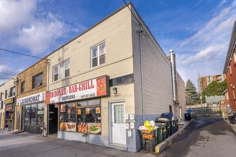 Residential property for sale at 1213 Weston Rd Toronto Ontario - MLS: W4424290