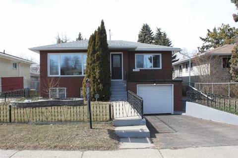 House for sale at 12130 50 St Nw Edmonton Alberta - MLS: E4147695