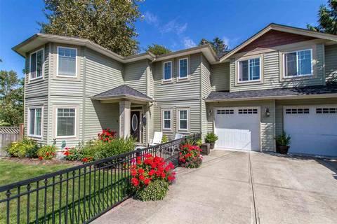 House for sale at 12130 Garden St Maple Ridge British Columbia - MLS: R2423514