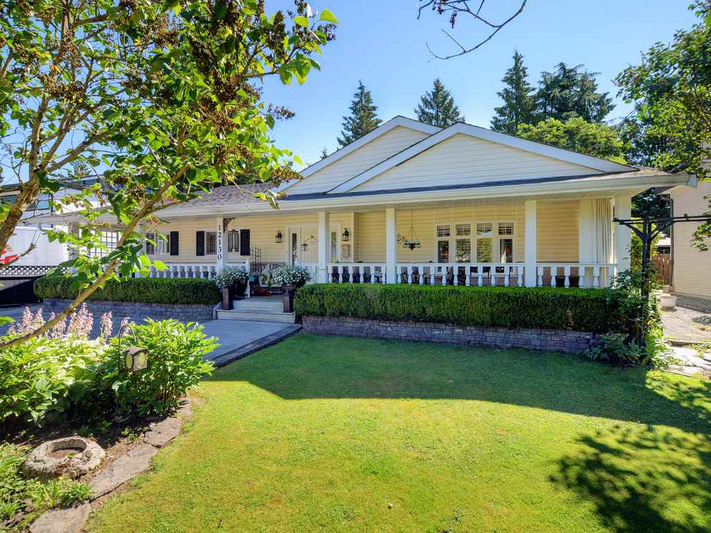 Sold: 12130 Glenhurst Street, Maple Ridge, BC