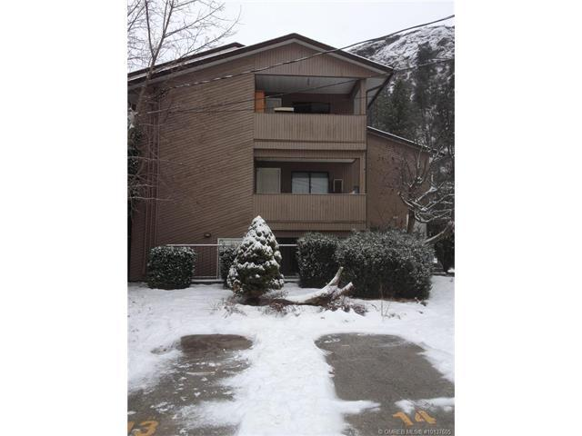 Townhouse For Sale At 4200 Alexis Park Dr Vernon British Columbia