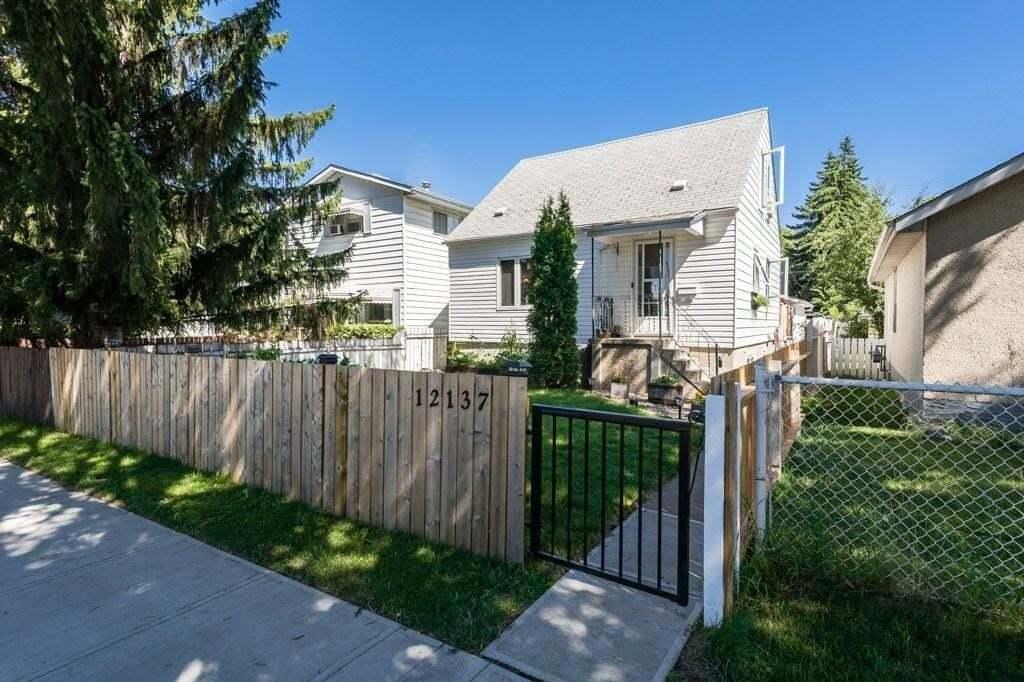 12137 65 Street NW, Edmonton | Image 1