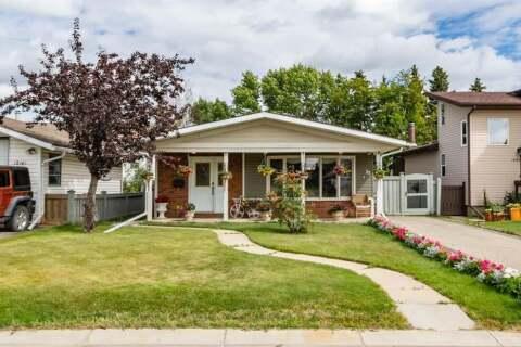 House for sale at 12137 94a St Grande Prairie Alberta - MLS: A1024070