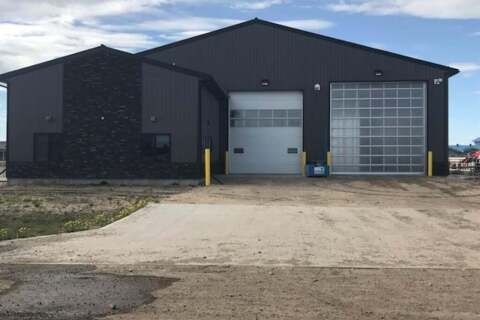 Commercial property for sale at 12139 106 Ave Grande Prairie Alberta - MLS: A1001051