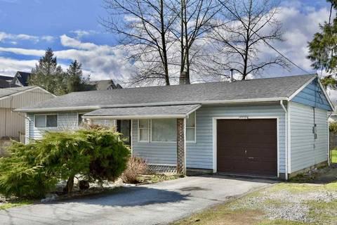 House for sale at 12139 Fletcher St Maple Ridge British Columbia - MLS: R2443387