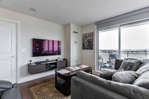 Condo for sale at 1070 Sheppard Ave Unit 1214 Toronto Ontario - MLS: W4545253