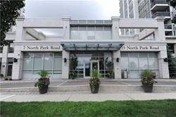Condo for sale at 15 North Park Rd Unit 1214 Vaughan Ontario - MLS: N4434739