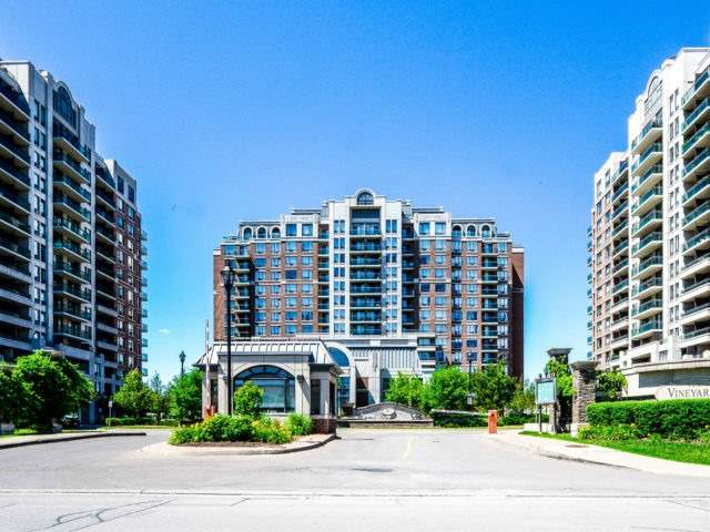 Sold: 1214 - 330 Red Maple Road, Richmond Hill, ON