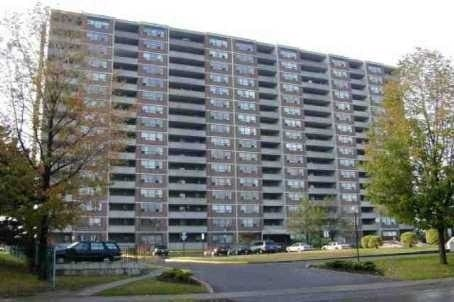 Sold: 1214 - 45 Sunrise Avenue, Toronto, ON