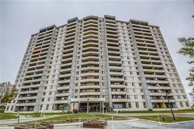 For Sale: 1214 - 5 San Romano Way, Toronto, ON | 3 Bed, 2 Bath Condo for $339,000. See 20 photos!