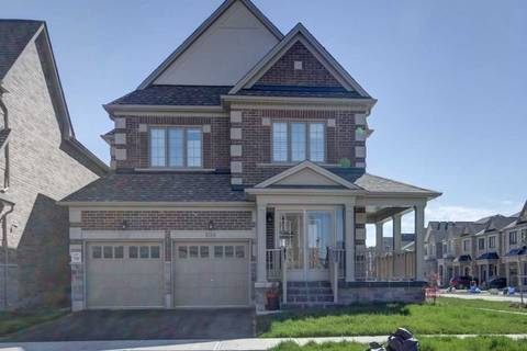 House for sale at 1214 Bowell Cres Milton Ontario - MLS: W4458620