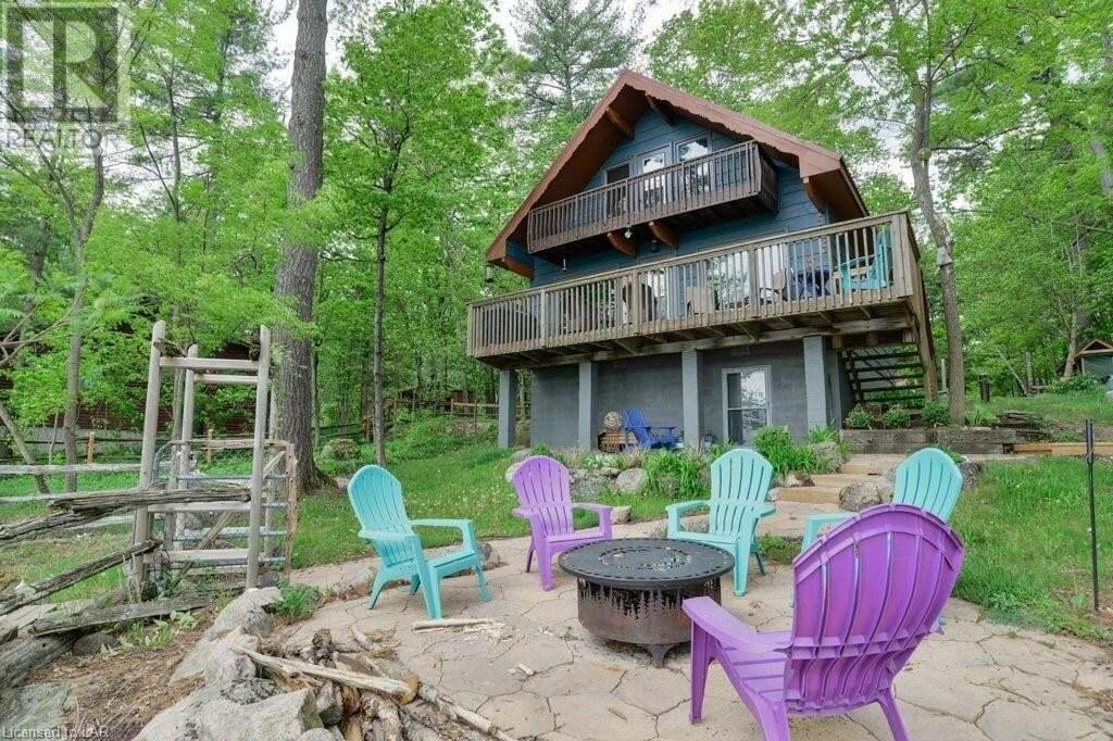 House for sale at 1214 Brackenrig Rd Port Carling Ontario - MLS: 261740