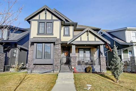 House for sale at 1214 Coopers Dr Southwest Airdrie Alberta - MLS: C4276110