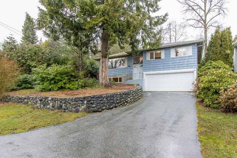 House for sale at 1214 Eastview Rd North Vancouver British Columbia - MLS: R2333450
