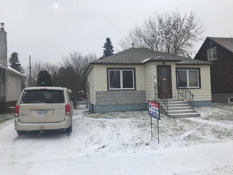 Removed: 1214 Francis Street West, Thunder Bay, ON - Removed on 2018-11-22 04:42:07