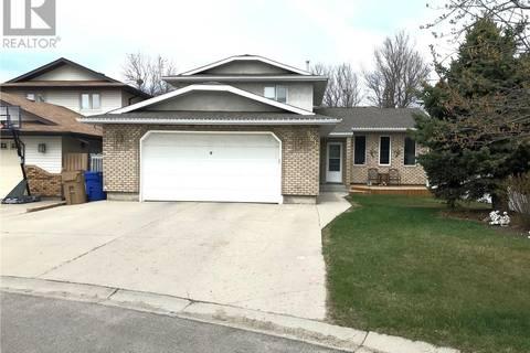 House for sale at 1214 Glasser By Regina Saskatchewan - MLS: SK770424