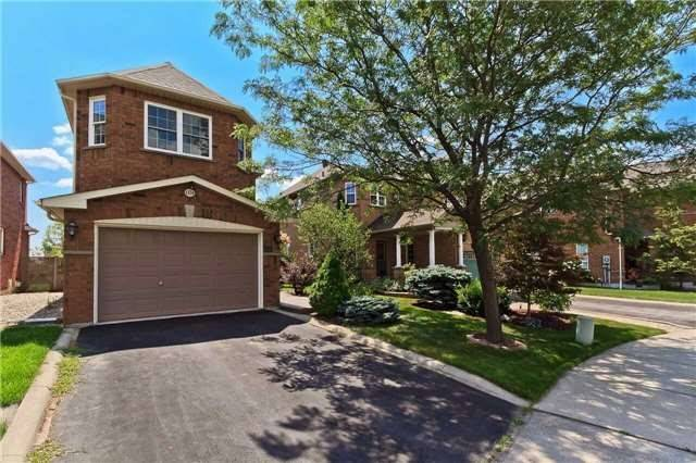 Removed: 1214 Glendon Court, Oakville, ON - Removed on 2018-08-17 07:24:43