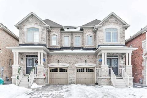 House for rent at 1214 Mccron Cres Newmarket Ontario - MLS: N4490570