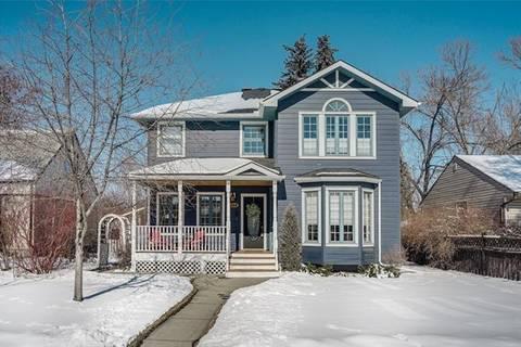 House for sale at 1214 Regal Cres Northeast Calgary Alberta - MLS: C4281419