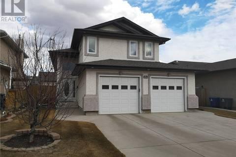 House for sale at 1214 Wright Cres Saskatoon Saskatchewan - MLS: SK766400