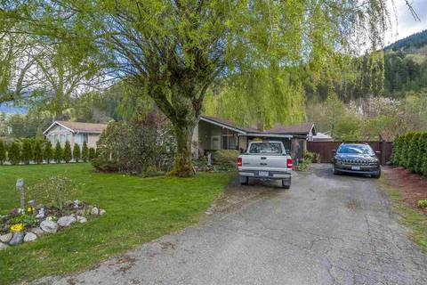 House for sale at 12142 Hodgkin Rd Mission British Columbia - MLS: R2358978