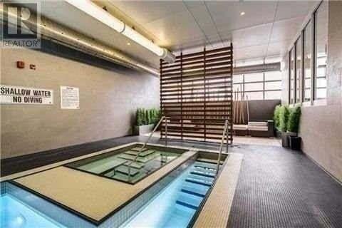 Apartment for rent at 15 Iceboat Terr Unit 1215 Toronto Ontario - MLS: C4813372