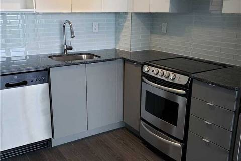 Apartment for rent at 160 Flemington Rd Unit 1215 Toronto Ontario - MLS: W4411288