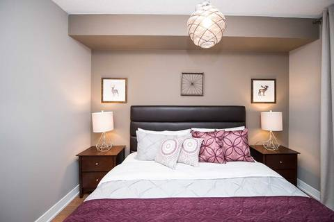Apartment for rent at 20 Blue Jays Wy Unit 1215 Toronto Ontario - MLS: C4740352