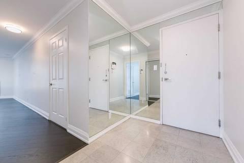 Apartment for rent at 230 Queens Quay Unit 1215 Toronto Ontario - MLS: C4702619