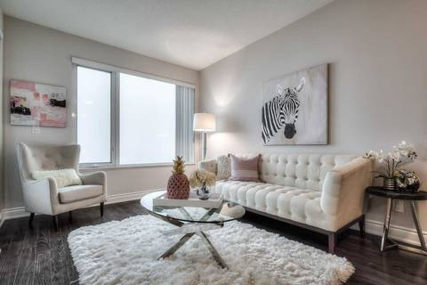 Condo for sale at 277 South Park Rd Unit 1215 Markham Ontario - MLS: N4669494