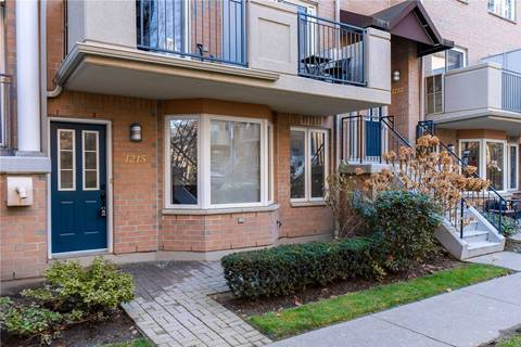 Condo for sale at 28 Sommerset Wy Unit 1215 Toronto Ontario - MLS: C4644674
