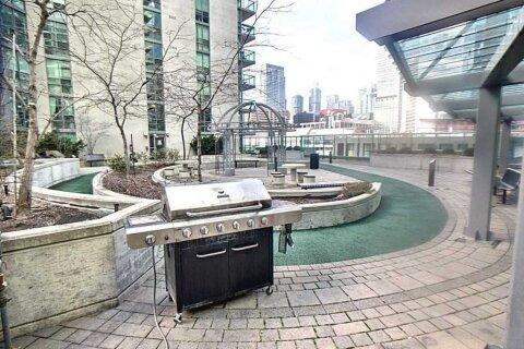 Apartment for rent at 30 Grand Trunk Cres Unit 1215 Toronto Ontario - MLS: C4929286