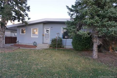 House for sale at 1215 30 St S Lethbridge Alberta - MLS: LD0182718