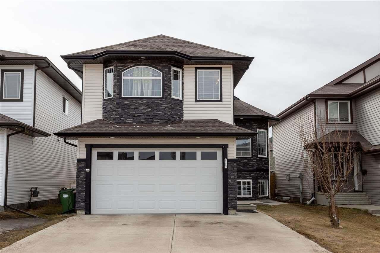 House for sale at 1215 37a Av NW Edmonton Alberta - MLS: E4194936